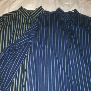 Claiborne XXL lot of 2